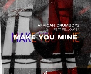 DOWNLOAD African Drumboyz & Trizonic The Venom Mp3 Fakaza