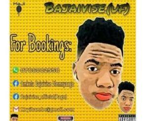 Bajaivise, Mashonisa n Buhle, Gambino & Code IV Le Mini Mp3 Download
