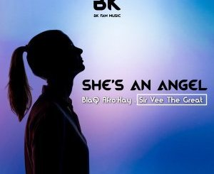 BlaQ Afro-Kay & Sir Vee The Great She's An Angel (Original Mix) mp3 Download