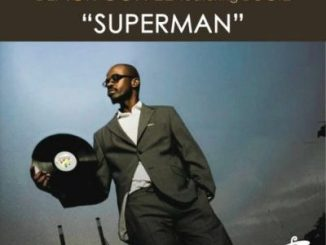 Black Coffee Ft. Bucie Superman Mp3 Download