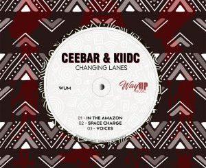 Ceebar & KiidC Voices Mp3 Download