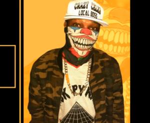 Crazy Celeb Makoti Waka Ft. Prince Oreme Mp3 Download