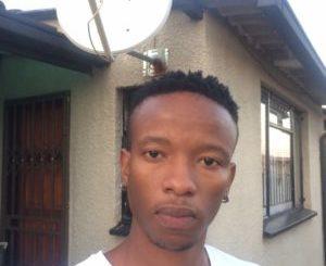 DJ Sthenjwa Is Dead