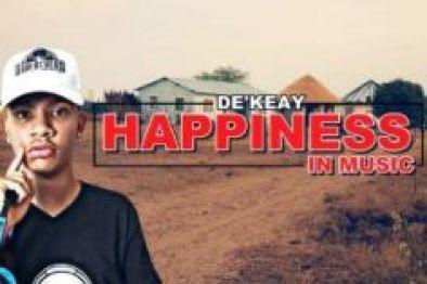 De'KeaY African Child (feat. Buddynice & Nobuhle Mdoda) Mp3 Download