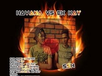 Ek Kay Muxiq x Havana Channel Bulletproof Mp3 Download