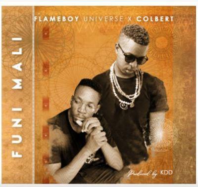 Flameboy Universe Funi mali Ft. Colbert mp3 Download
