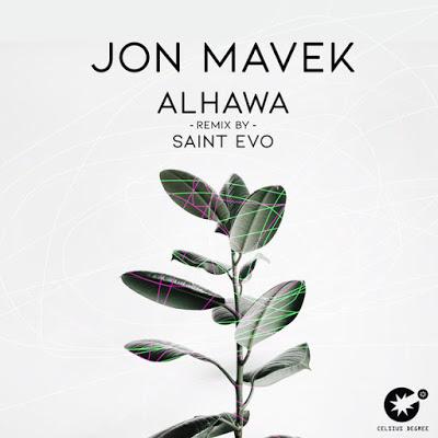 Jon Mavek Alhawa (Saint Evo Remix) MP3 Download