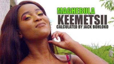 Maghebula & Deejay Bino Keemetsii Mp3 Download