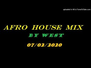 Mr West Ft. Caiiro Ama 2k Vibe Mix (Chris Brown Acapella) Mp3 Download