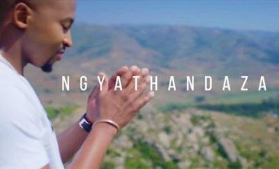 Sands Ft. Tsepo Tshola Ngiyathandaza Video Download
