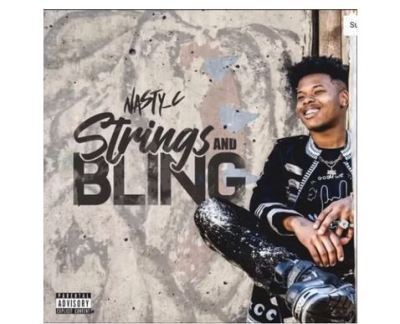 Nasty C Strings And Bling Mp3 Download