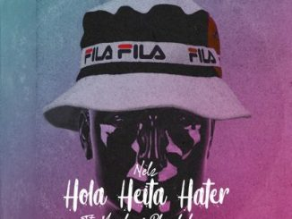 Nelz Hola Heita Hater Ft. Moozlie & Phreshclique Mp3 Download