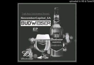NovemberCapital SA Without you lord Ft. Jim SA Mp3 Download