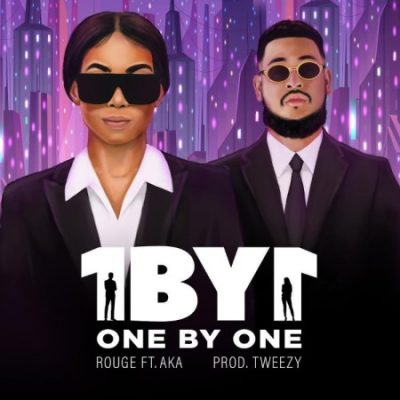 Rouge One By One Ft. AKA Mp3 Download