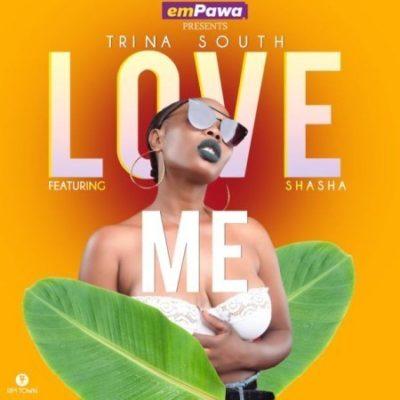 Trina South Love Me Ft. Sha Sha Mp3 Download
