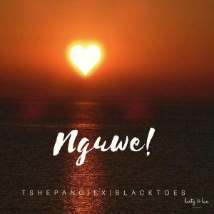 Tshepang & Black Toes SA Nguwe EP Zip Download