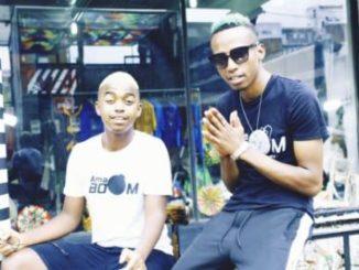 Urban Deep Parting Ft. Kaymoh Thee Mc & Star Boy Mp3 Download