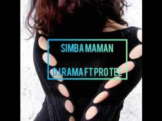 DJ Rama (Congo) Simba Maman ft. Pro-Tee Mp3 Download