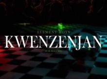 Element Boyz Kwenzenjani (For Malume) Mp3 Download