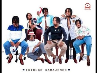 Igcokama Elisha Imfene Yakho Mp3 Download.