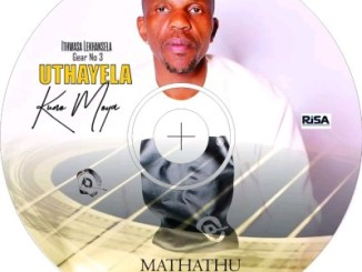 Ithwasa Lekhansela Mathathu Lamadoda Mp3 Download
