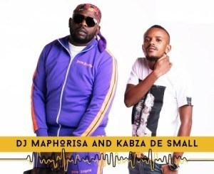Dj Maphorisa & Kabza De Small AmaBBW Ft. Kamo amaBBW X Mark Khoza Mp3 Download