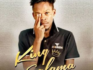 King Salama ft Mapele Wrong Number Mp3 Download