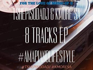 Tshepiso Da Dj & Kmore SA 2 Man Show Mp3 Download