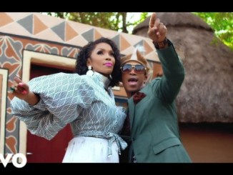 Mafikizolo Ngeke Balunge Video Download