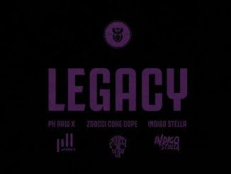 pH Raw X Legacy Mp3 Download