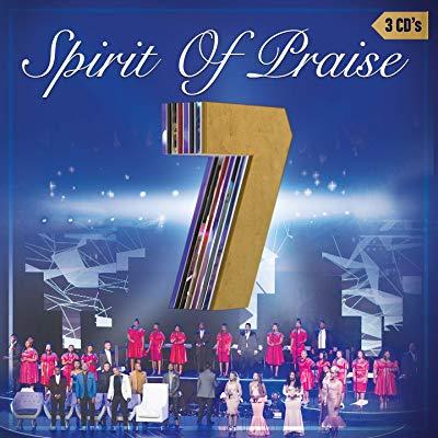 Spirit Of Praise 7 ft Dumi Mkokstad & Takie Ndou Jesus Is Mine Mp3 Download