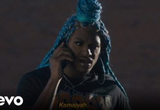 Kamaiyah Set It Up Video Download