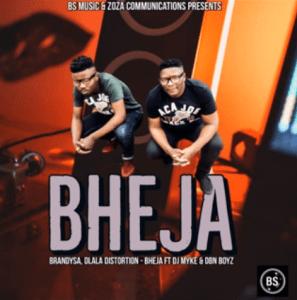 BrandySA & Dlala Distortion Bheja Mp3 Download