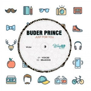 Buder Prince Just For You EP Zip Download