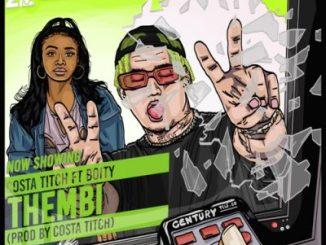 Costa Titch Thembi Mp3 Download