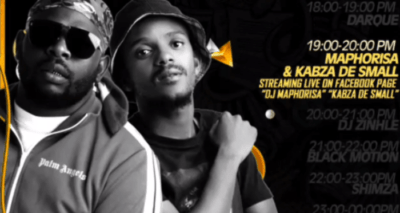DJ Maphorisa & Kabza De Small Spanish Language Mp3 Download