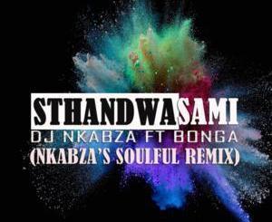 DJ Nkabza Sthandwa Sami Mp3 Download