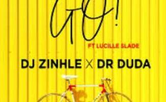 DJ Zinhle & Dr Duda Go! (Real Nox extended Mix) Mp3 Download