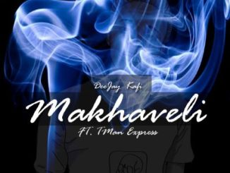 Deejay Kafi Makhaveli Mp3 Download