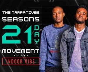 Deep Narratives 21 Days Movement Mix Mp3 Download