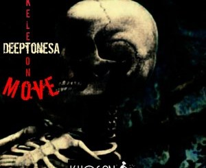 DOWNLOAD DeeptoneSA Chapter One EP Zip Fakaza