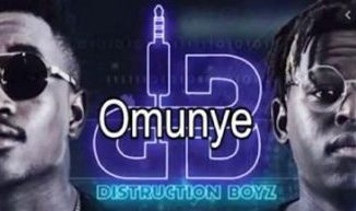 Distruction Boyz Omunye Ft Benny Maverick Mp3 Download