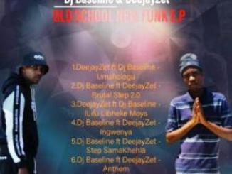 Dj Baseline Ft. DeejayZet Ingwenya Mp3 Download