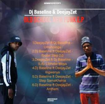 Dj Baseline Ft. DeejayZet Ingwenya Mp3 Download