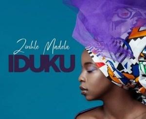 Zinhle Madela Iduku EP Zip Download