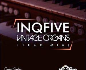 InQfive Vintage Organs Mp3 Download