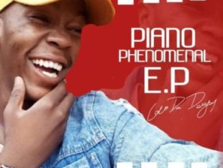 Loco Da Deejay Piano Phenomenal EP Zip Download