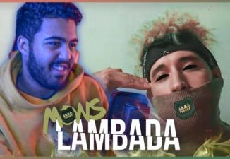 MONS LAMBADA Mp3 Download