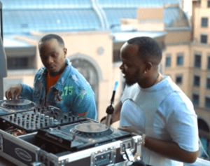 MajorLeagueDjz Amapiano Live Balcony Mix 6 Mp3 Download