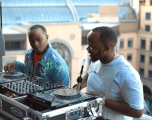MajorLeagueDjz Amapiano Live Balcony Mix 6 Mp3 Download